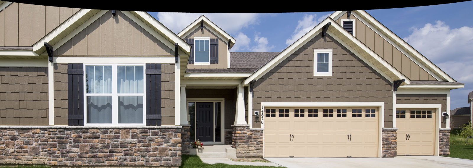 Milwaukee roofing, siding, windows, doors, and carpentry experts.