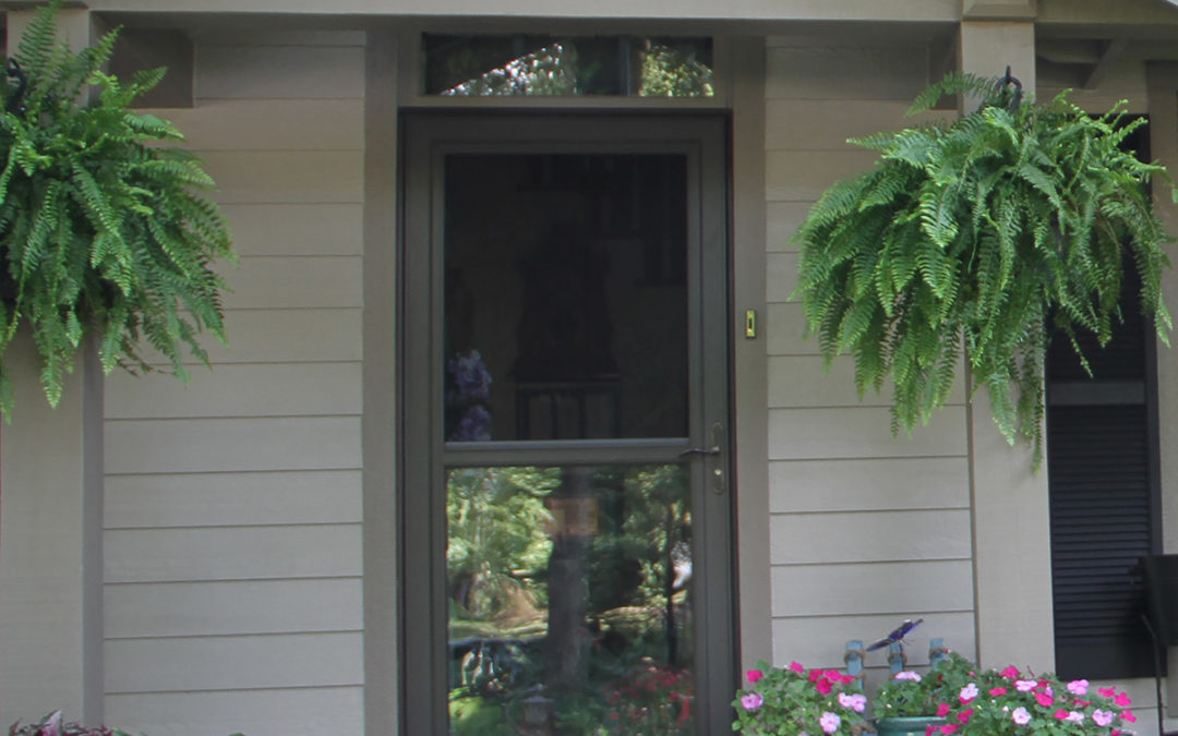 What is the Importance of a Storm Door?
