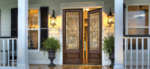 Advice on How to Select a Front Door