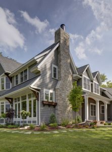 Tips on How to Match New Gutters With Home