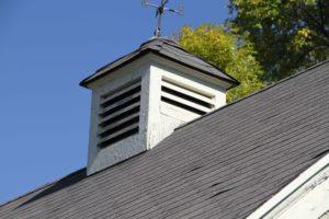 winter roof maintenance checklist