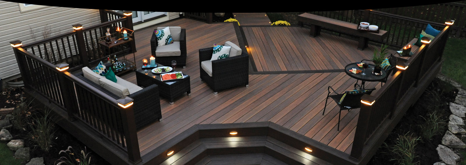Milwaukee Decking