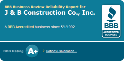 BBB A+ Accredited Business Reviews