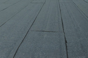 Flat Roof and Coatings