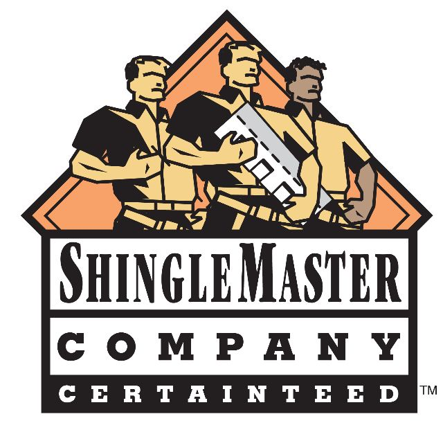 J Amp B Construction Earns Certainteed Shingle Master Status