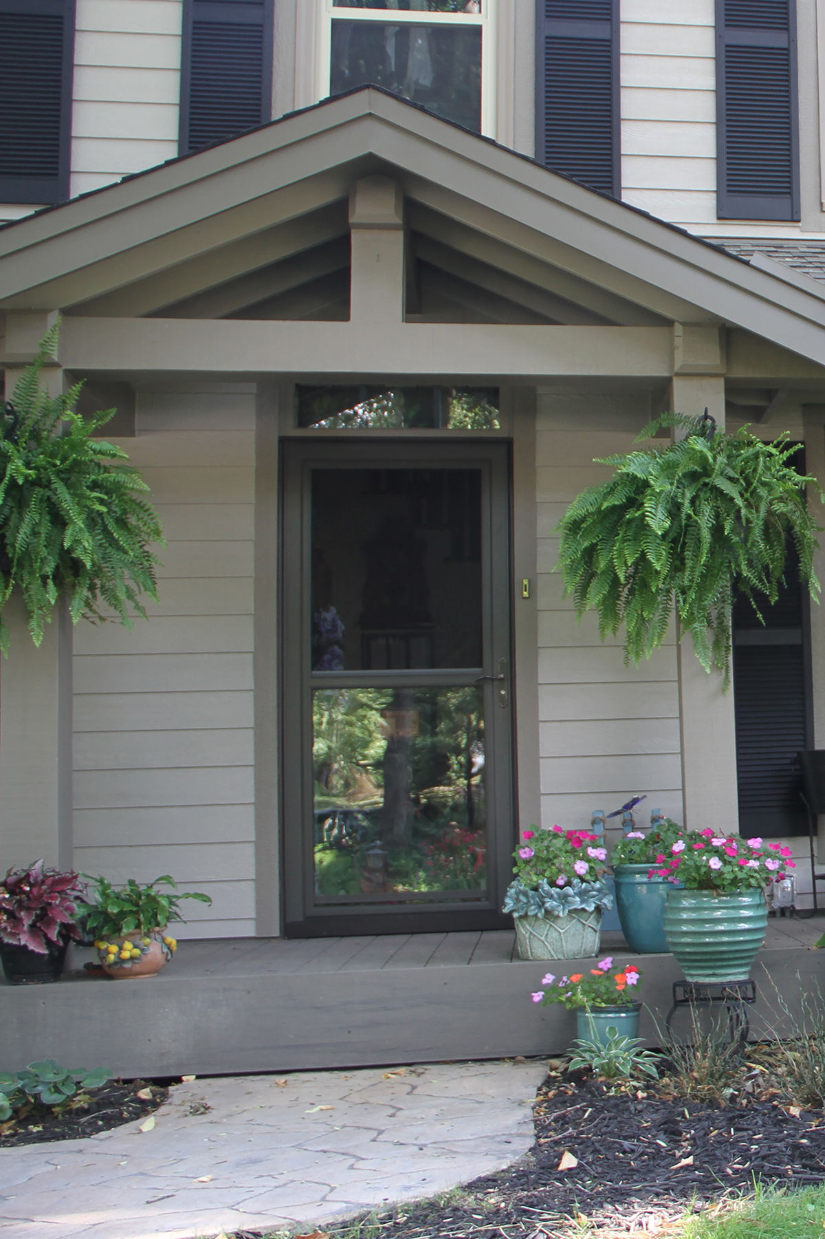 What Is The Importance Of A Storm Door