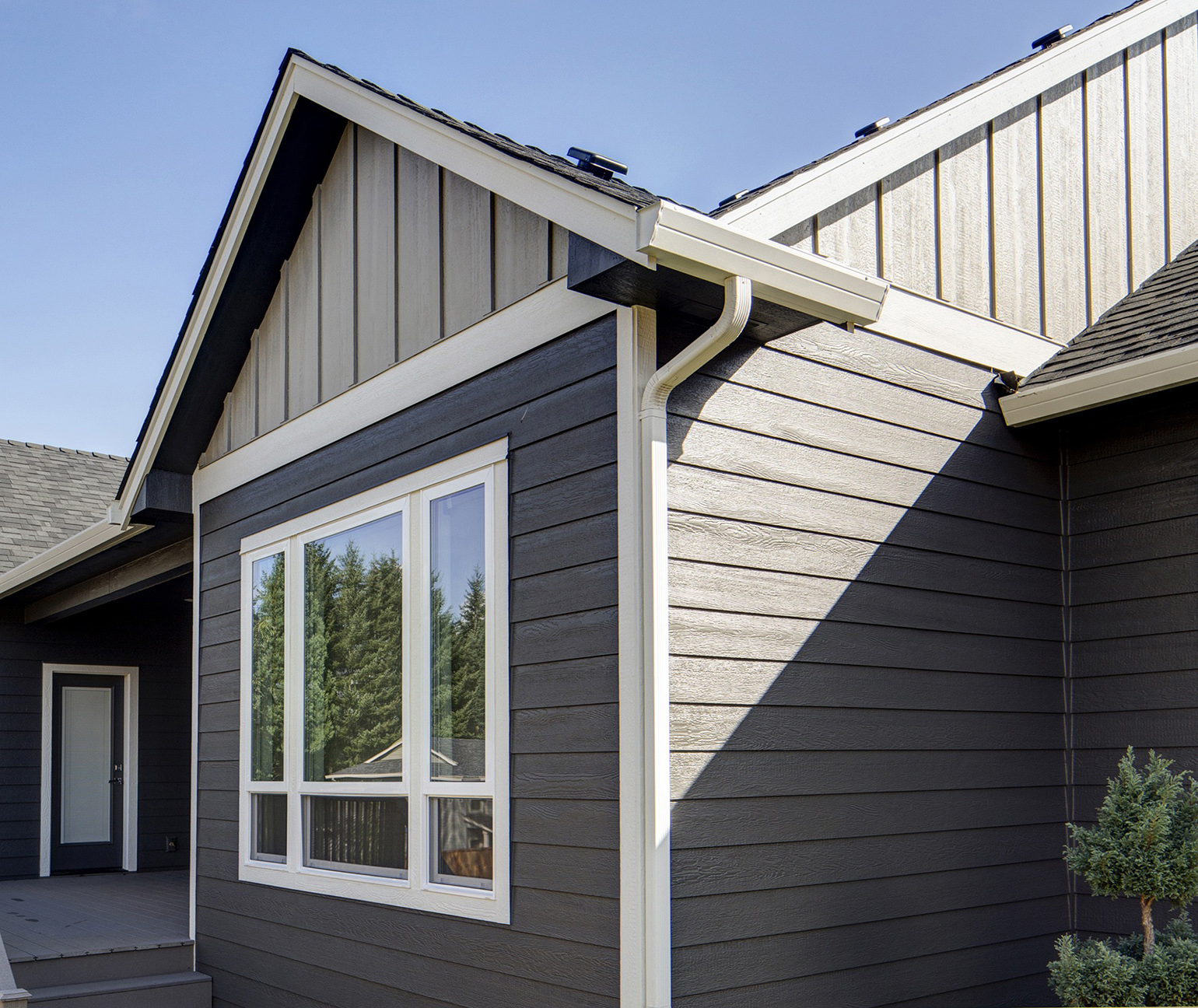 7 Popular Siding Materials To Consider: J&B Construction Company, Inc
